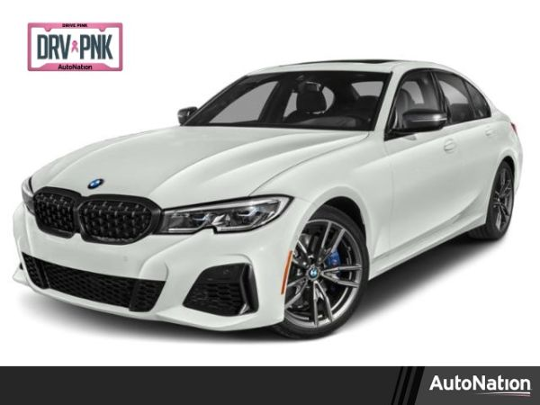 2020 BMW 3 Series in Valencia, CA