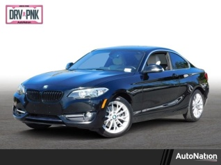 2016 Bmw 2 Series 228i Coupe Sulev For In Valencia Ca