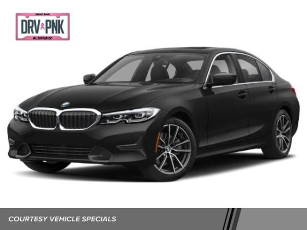 2019 BMW 3 Series in Valencia, CA