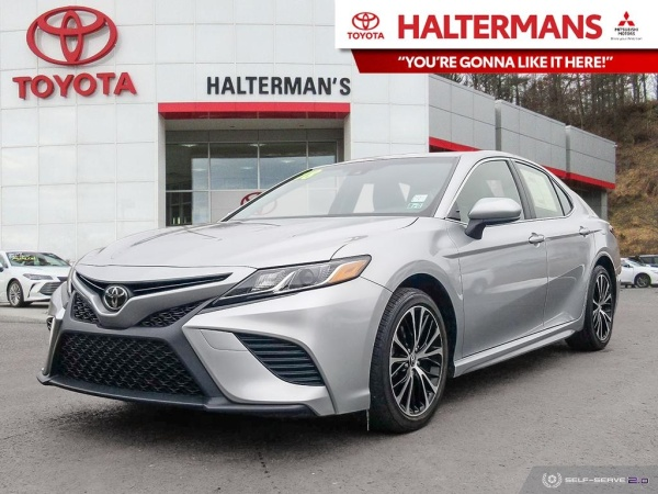2018 Toyota Camry in East Stroudsburg, PA
