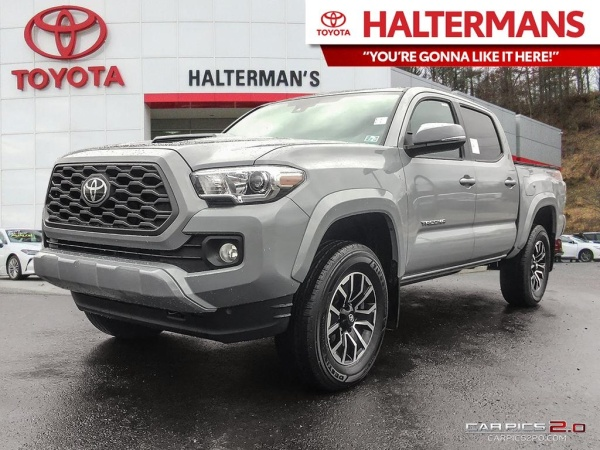 2020 Toyota Tacoma in East Stroudsburg, PA