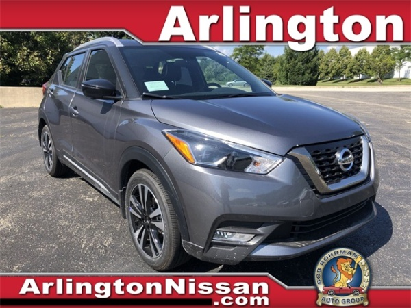 2019 Nissan Kicks in Arlington Heights, IL