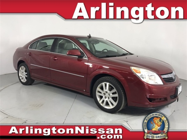 2008 Saturn Aura in Arlington Heights, IL