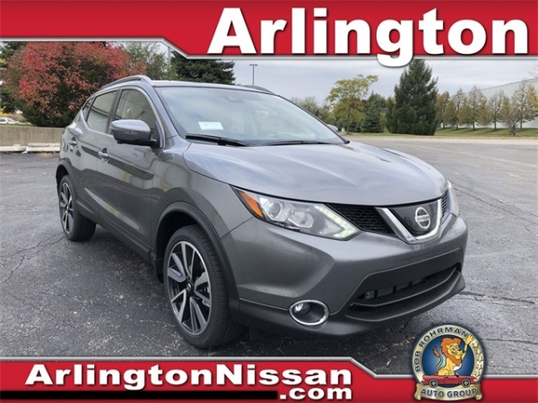 2019 Nissan Rogue Sport in Arlington Heights, IL