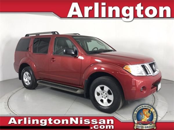 2012 Nissan Pathfinder in Arlington Heights, IL