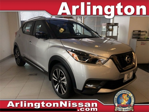2019 Nissan Kicks in Arlington Heights, IL