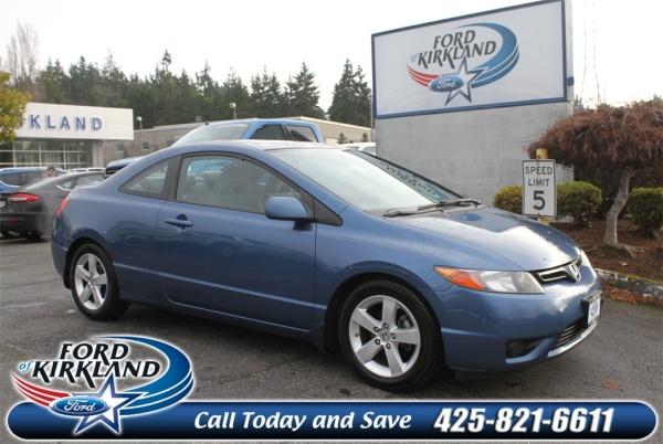 2008 Honda Civic in Kirkland, WA