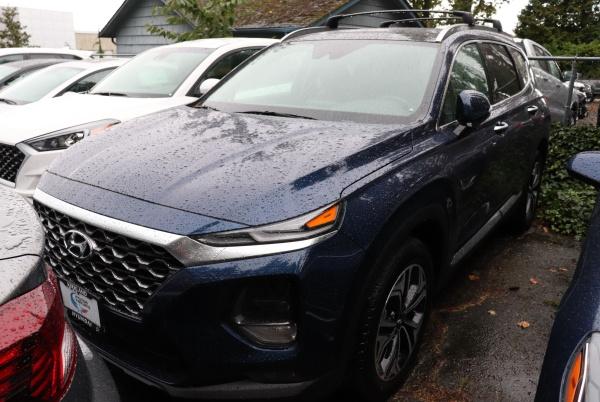 2020 Hyundai Santa Fe in Kirkland, WA