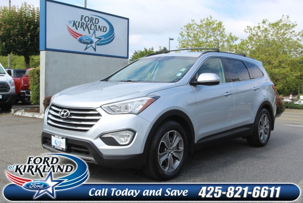 2014 Hyundai Santa Fe Reviews, Ratings, Prices - Consumer