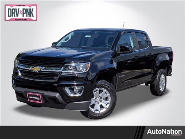 2020 Chevrolet Colorado in Valencia, CA