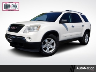 Used Gmc Acadia For Sale >> Used Gmc Acadias For Sale In Los Angeles Ca Truecar