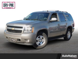 Used 2007 Chevrolet Tahoe For Sale 361 Used 2007 Tahoe Listings