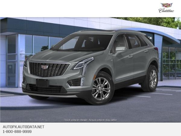 2020 Cadillac XT5 in Nanuet, NY