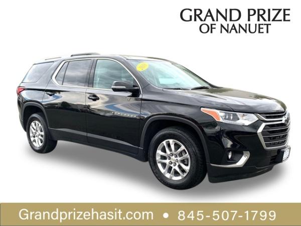 2018 Chevrolet Traverse in Nanuet, NY