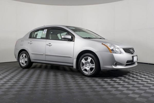 2010 Nissan Sentra 20 Manual For Sale In Puyallup Wa Truecar