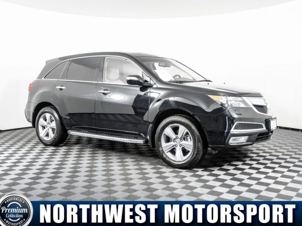 2013 Acura MDX in Puyallup, WA