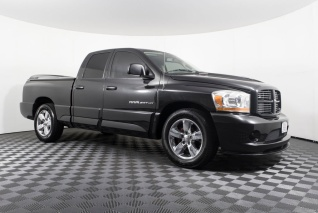 2006 Dodge Ram Srt 10 Quad Cab For In Puyallup Wa