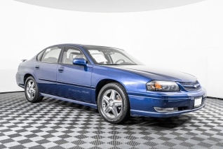 Used Chevrolet Impala SS-SUPERCHARGEDs for Sale | TrueCar