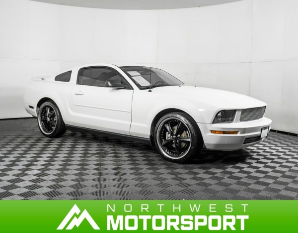 2005 Ford Mustang in Puyallup, WA