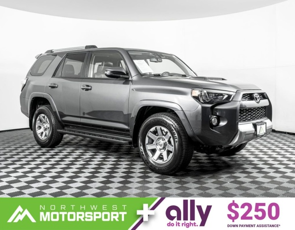 2016 Toyota 4Runner Reviews, Ratings, Prices - Consumer Reports