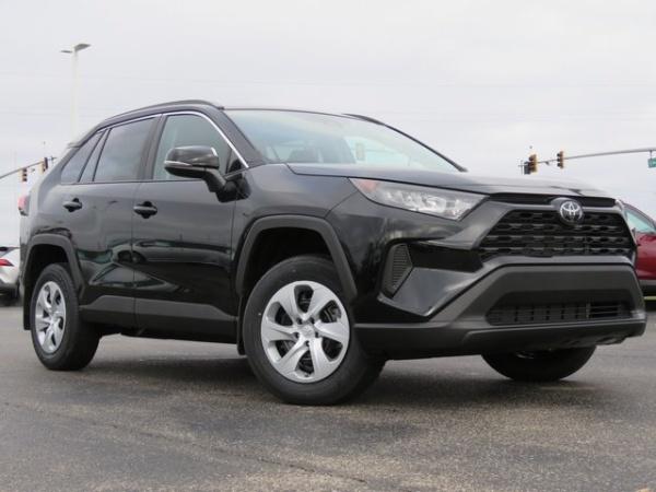 2020 Toyota RAV4 in Fairfield, OH