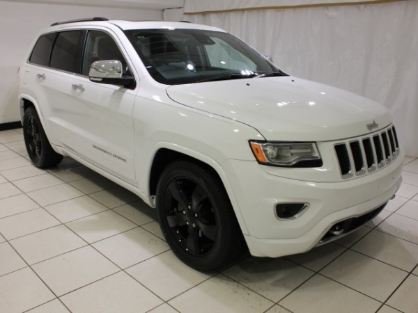 2016 Jeep Grand Cherokee in Fairfield, OH