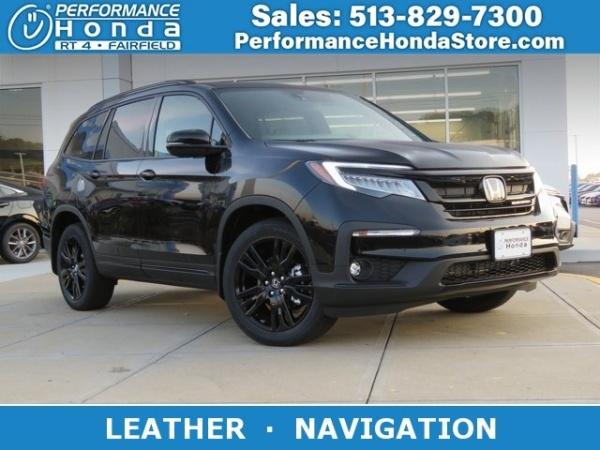 2020 Honda Pilot in Fairfield, OH