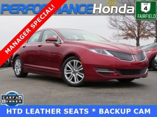 Used 2016 Lincoln Mkz For Sale 932 Used 2016 Mkz Listings Truecar