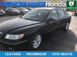 used 2008 hyundai azera for sale 17 used 2008 azera listings truecar 2008 Hyundai Azera Inside 2008 hyundai azera limited for sale in fairfield oh