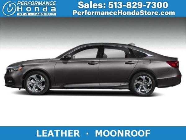 2019 Honda Accord in Fairfield, OH