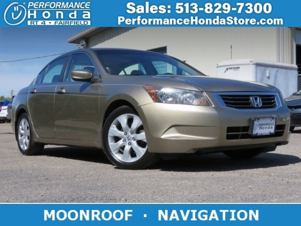 2009 Honda Accord in Fairfield, OH