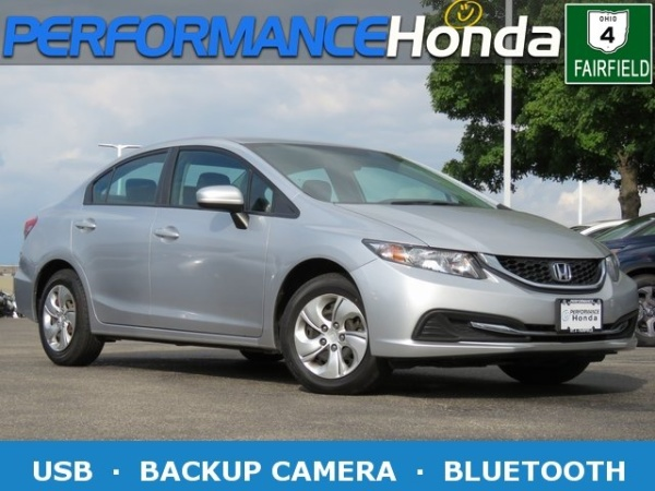 used honda civic for sale in cincinnati oh u s news world report. Black Bedroom Furniture Sets. Home Design Ideas