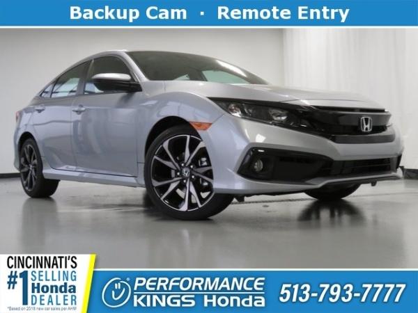 2020 Honda Civic in Cincinnati, OH