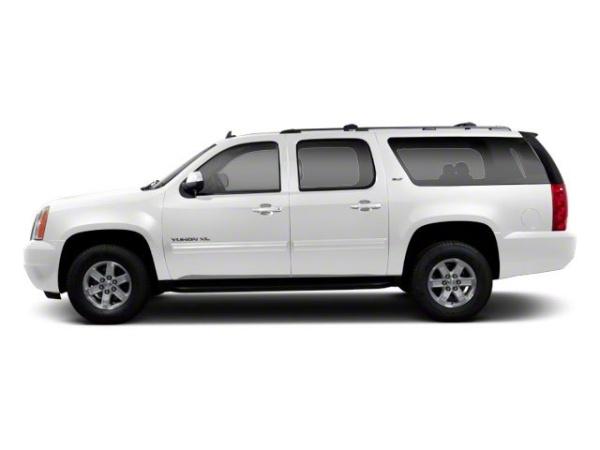 2012 GMC Yukon XL SLT 2500