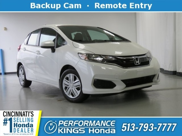 2020 Honda Fit in Cincinnati, OH
