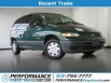 "1998 Plymouth Voyager 4dr SE 113"" WB for Sale in Cincinnati, OH"