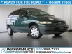 """1998 Plymouth Voyager 4dr SE 113"""" WB for Sale in Cincinnati, OH"""