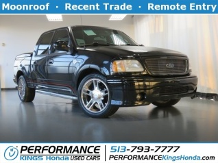 Used Ford F 150 Harley Davidsons For Sale Truecar