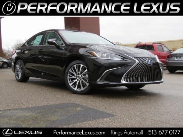 2020 Lexus ES in Cincinnati, OH