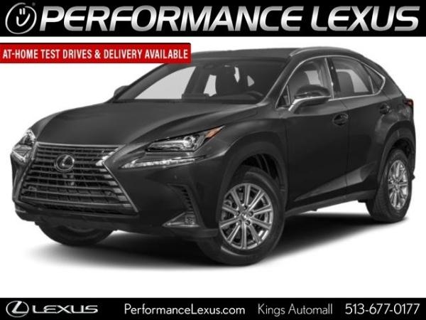 2020 Lexus NX in Cincinnati, OH