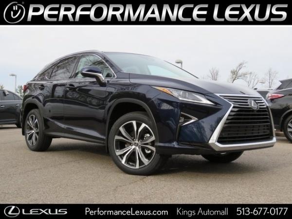 2019 Lexus RX in Cincinnati, OH