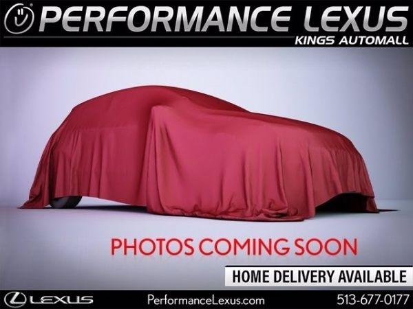 2021 Lexus RX