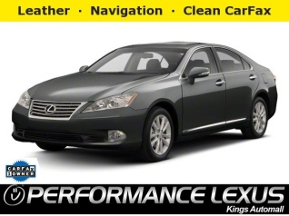 Used 2010 Lexus ES ES 350 For Sale In Cincinnati, OH