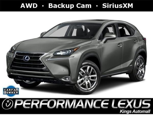 2015 Lexus NX in Cincinnati, OH