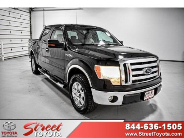 2009 Ford F-150 in Amarillo, TX