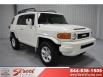 2014 Toyota FJ Cruiser 4WD Automatic for Sale in Amarillo, TX