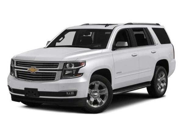 2016 Chevrolet Tahoe in Amarillo, TX