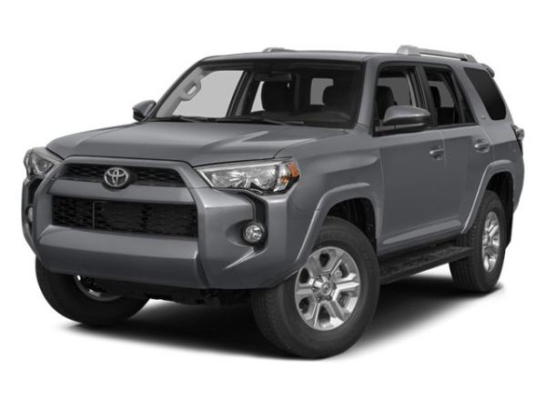 2014 Toyota 4Runner in Amarillo, TX