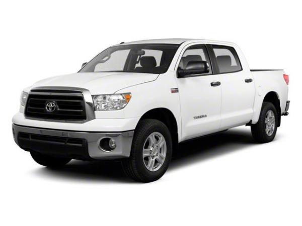2012 Toyota Tundra in Amarillo, TX