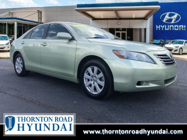 Toyota Camry Wheels And Tires Specs Icon Source · 2009 Toyota Camry Prices  Reviews And Pictures U S News U0026 World